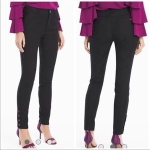 WHBM Skinny Ankle Perfect Form Pants